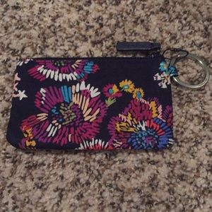 NWT Vera Bradley ID Badge Holder/Wallet
